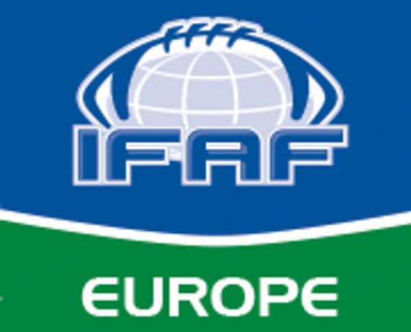 IFAF-Europe-Logo