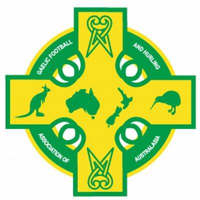 Australasia-GAA-Logo