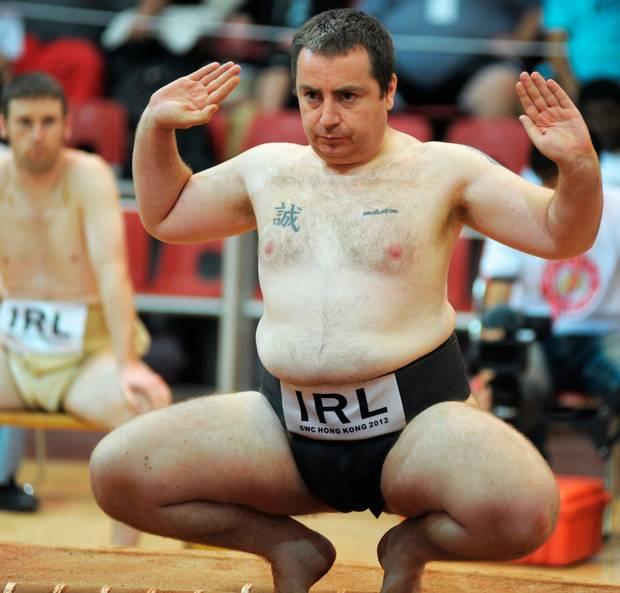 John-Gunning-Sumo-Wrestler